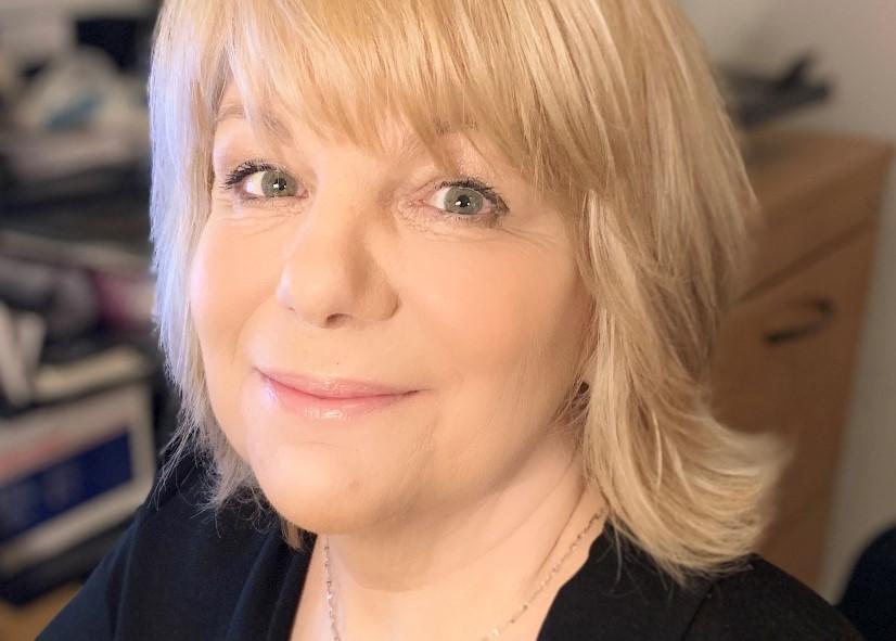 Lesley Jackson CEO Jazz North